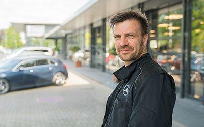 Rainer Henkenborg